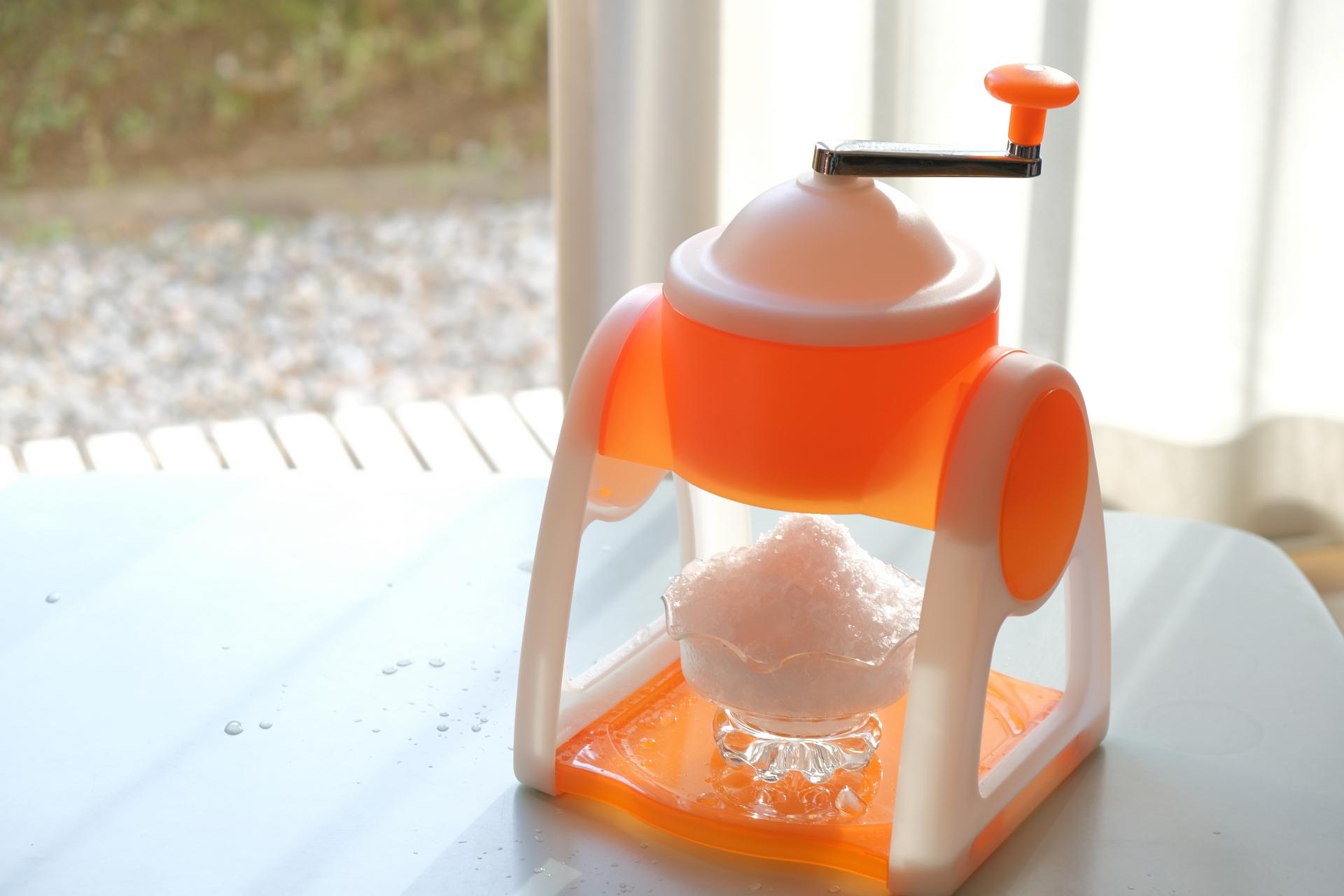 記事 こんな暑い日にはかき氷を食べよう♪♪(豊中・服部)のアイキャッチ画像