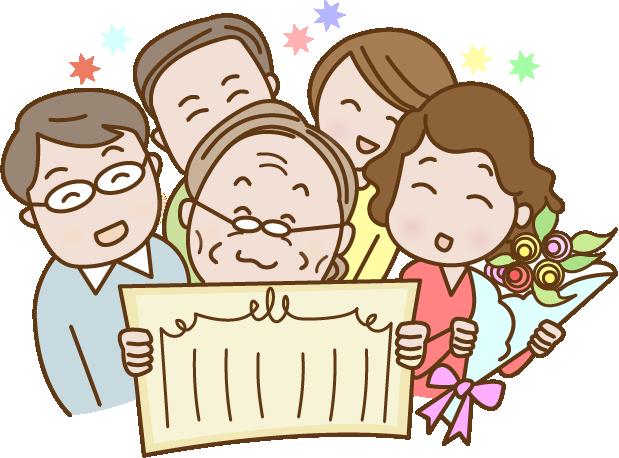 記事 100歳の誕生日祝い♪(豊中・服部)のアイキャッチ画像